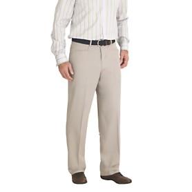 Ljusgrå byxor