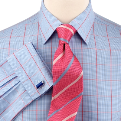 Charles Tyrwhitt vs Brooks Brothers – Review of pricing. Charles Tyrwhitt shirts are usuallly cheaper than Brooks Brothers. Brooks Brothers typically charge around $90 for a shirt in the US.