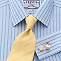 Mens Formal                   - Formal Shirts                    - Slim fit shirts                  - Charles Tyrwhitt